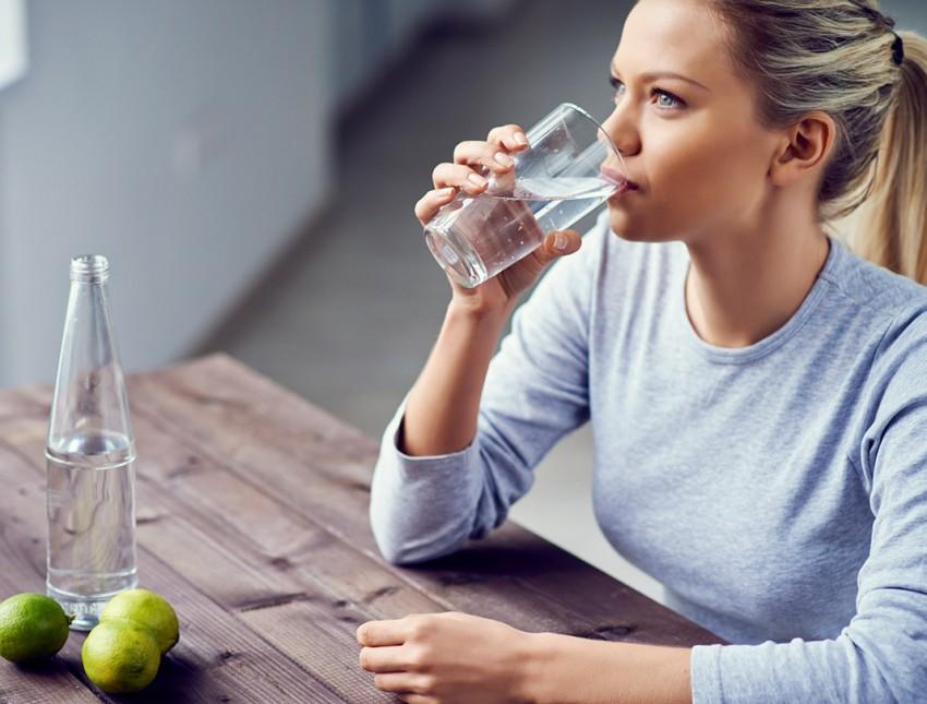 Водная Диета И Чай. Водная диета: отзывы похудевших с фото до и после