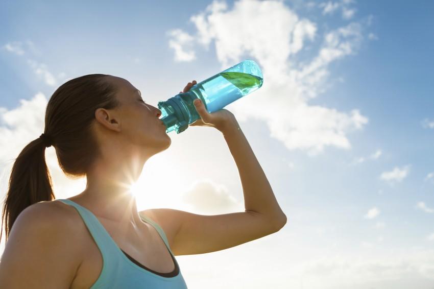 Водная диета чтобы сбросить 25 кг