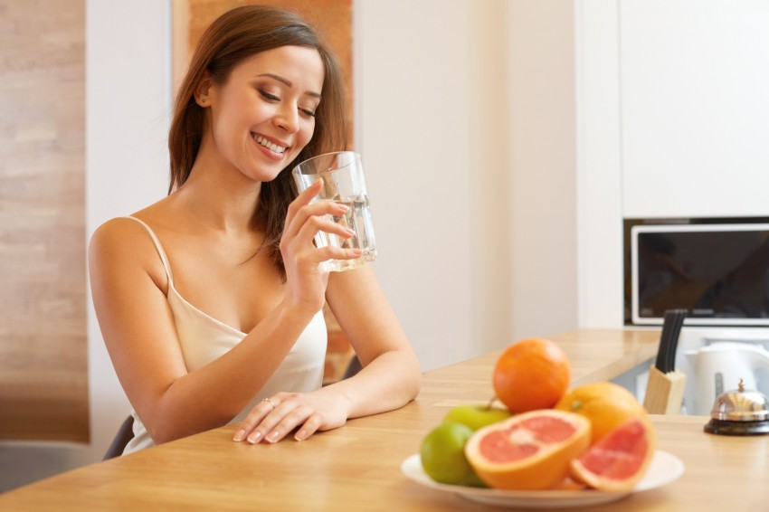 Как Сидеть Водную Диету. Похудение на водной диете: самые эффективные варианты с подробным меню на каждый день