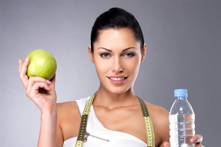 Водная диета применение