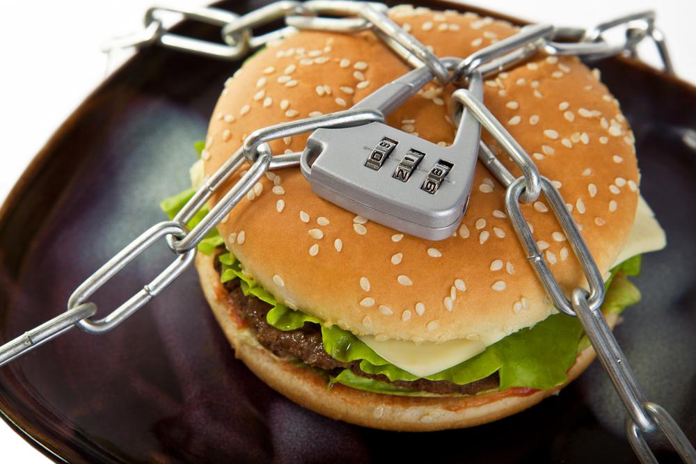 Какие продукты исключить чтобы похудеть: список продуктов для исключения при похудении