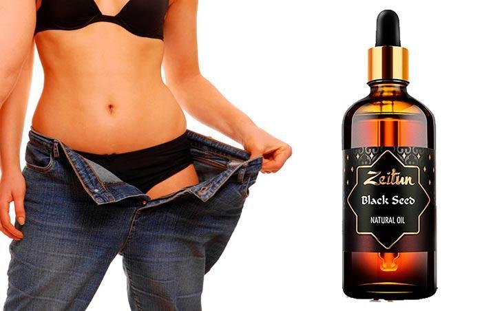 Тмин для похудения: как пить и использовать наружно масло черного тмина для похудения