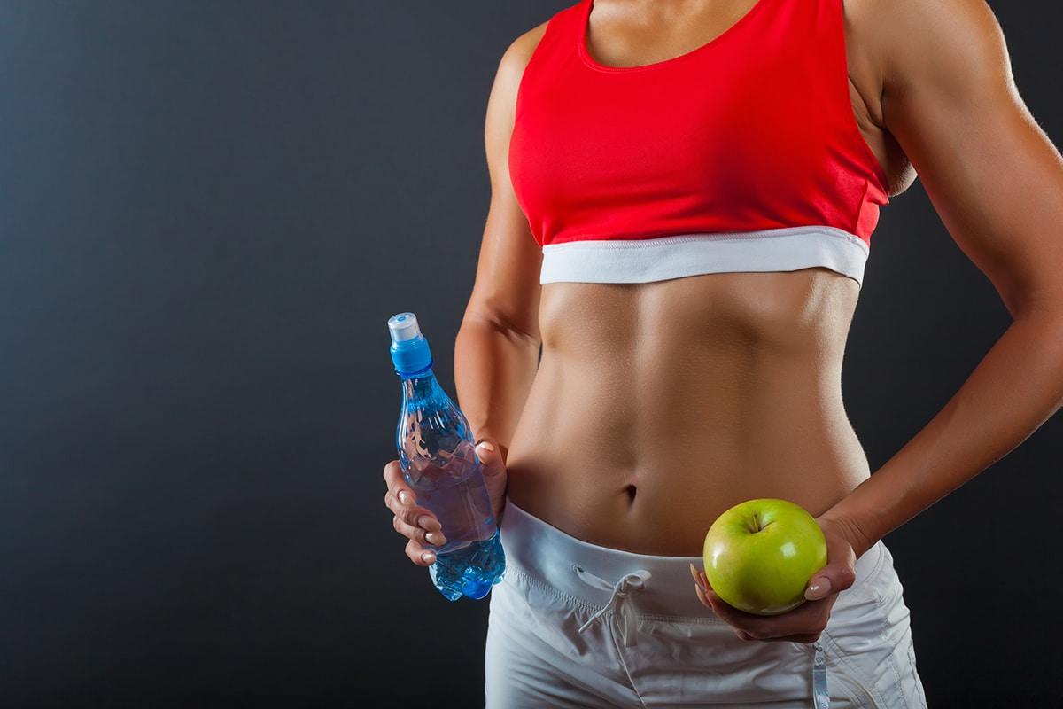 Быстрое Эффективное Похудения. Реально эффективные способы похудения для женщин в домашних условиях