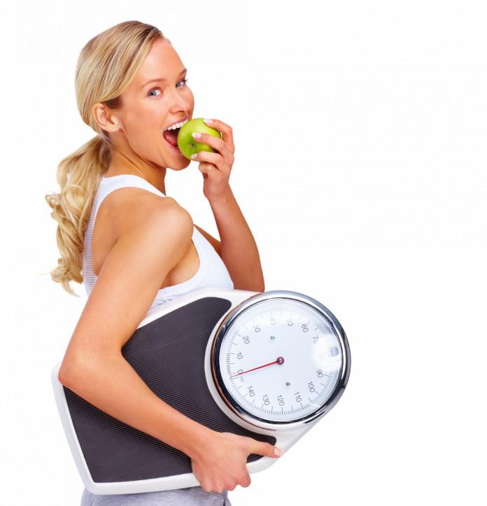 День для похудения спб