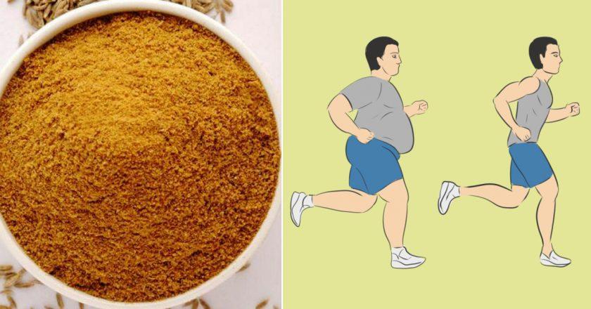 Тмин и мед для похудения