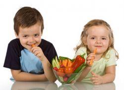 Диета при отравлении у детей